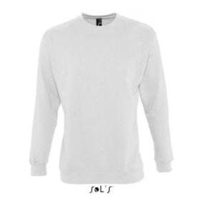 Sols Supreme Unisex Sweater ash