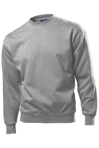 Hanes 6160 Grey Heather