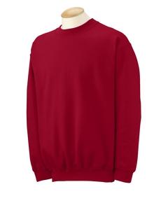 Gildan Ultra Blend sweater GI12000 Cardinal Red