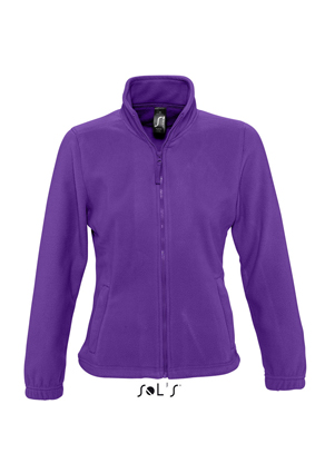 Sols North Women Purple