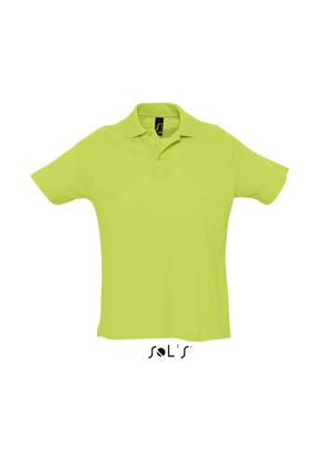 Sols Summer II Apple Green