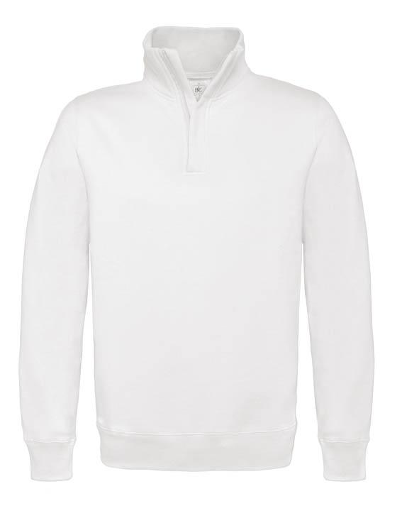 BC Sweater met hoge kraag