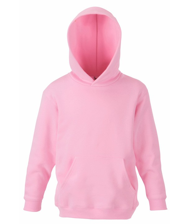 FotL Hooded Sweater Kind Light Pink