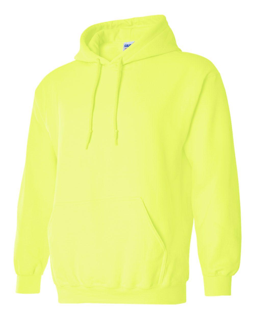 GI18500 Safety Yellow