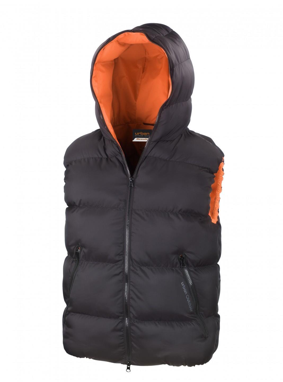 R190X Black - Orange