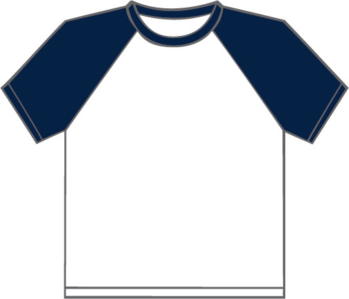 SC61026 White - Navy