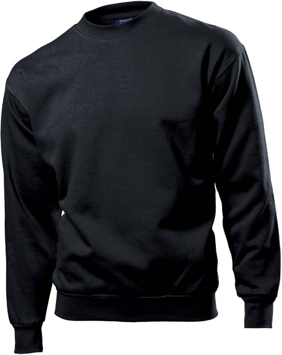 Hanes 6160 Black