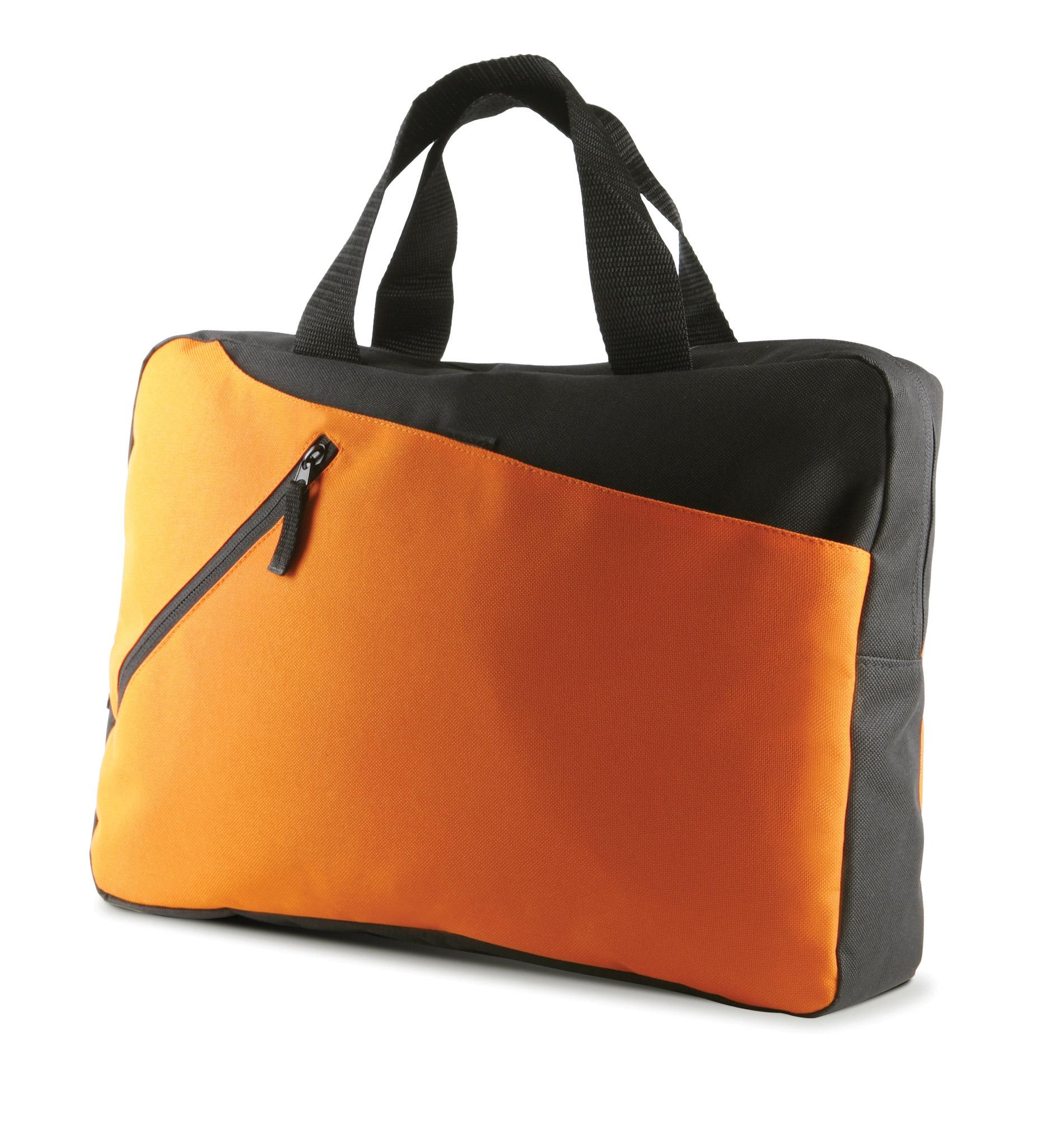 Oranje/zwart ki0402