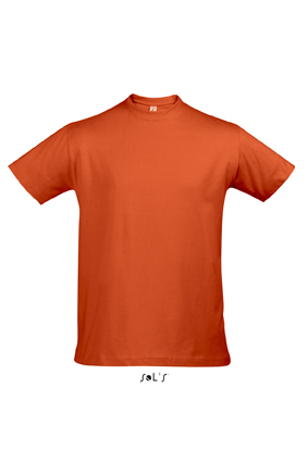 Sols heren T-shirt Imperial