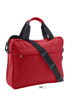 Sols Corporate Red