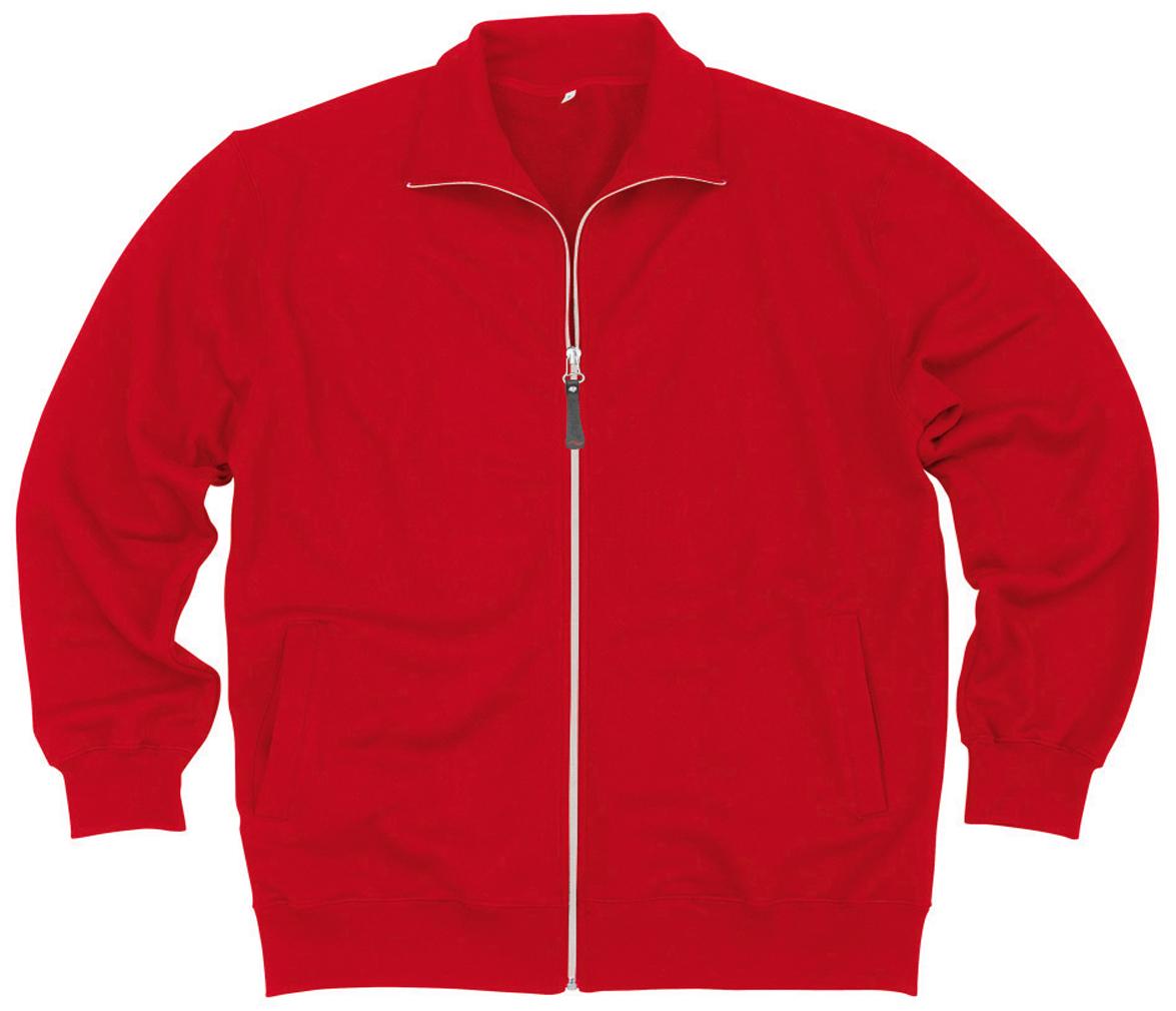 Santino Sweater vest Onno Rood