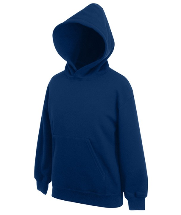 FotL Hooded Sweater Kind Navy