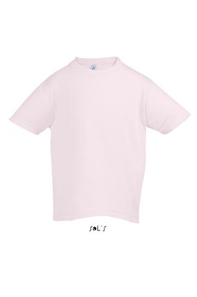 Sols Regent Kids Pale Pink