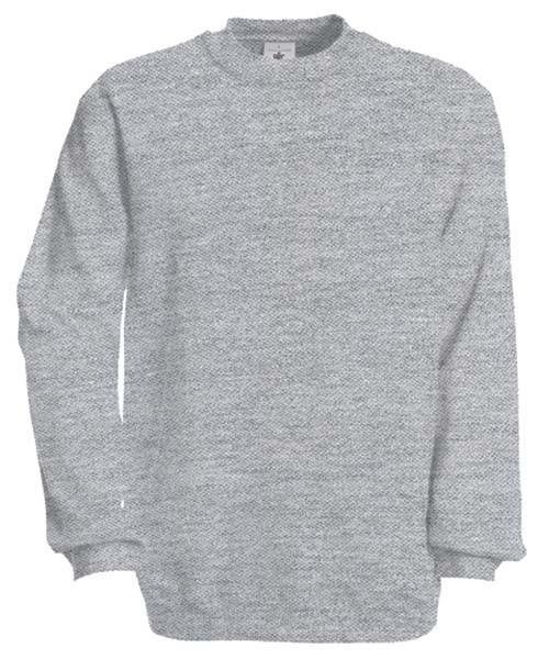 BC Setin Sweater Grijs