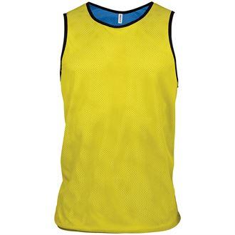 geel blauw