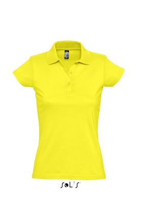 Sols Prescott Women Lemon