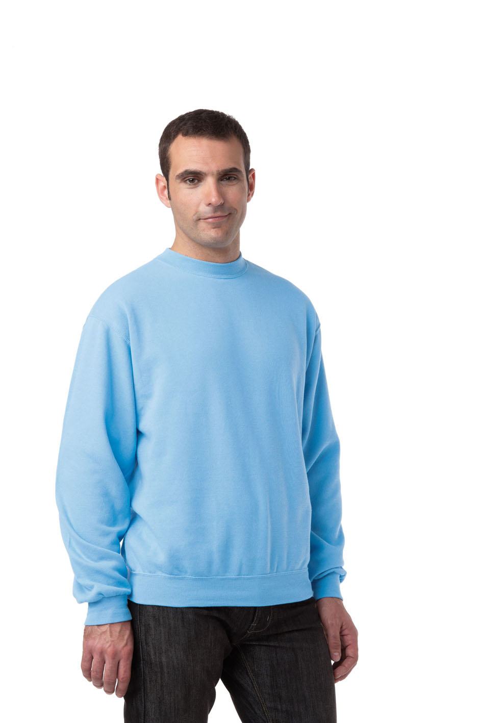 Russell Set-in Sleeve Sweatshirt RU262M foto 2