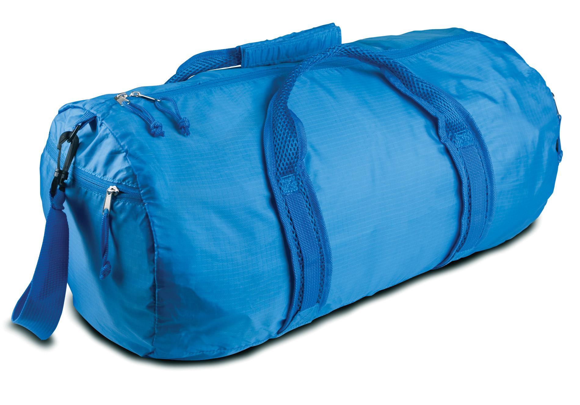 sporttas ki0605 Aquablauw