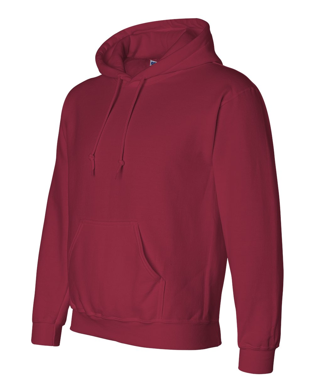 Gildan Ultra Blend Hooded sweater GIL12500 Cardinal Red