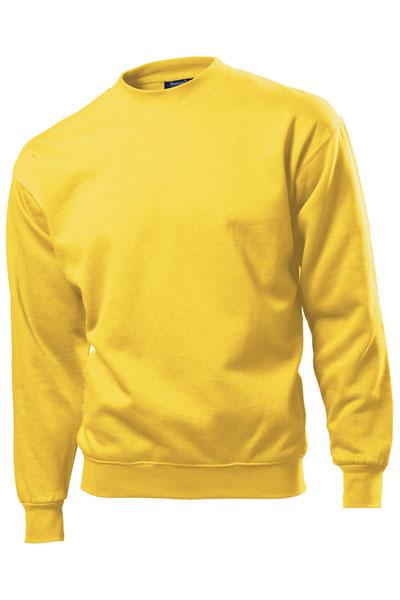 Hanes 6160 Sunflower Yellow