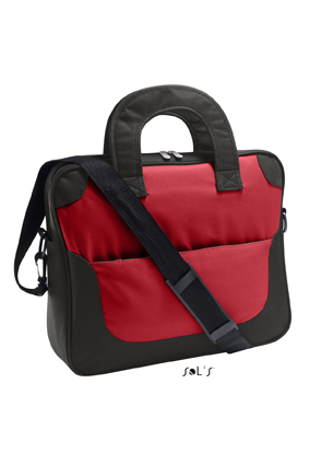 Sols Harvard Red - Black