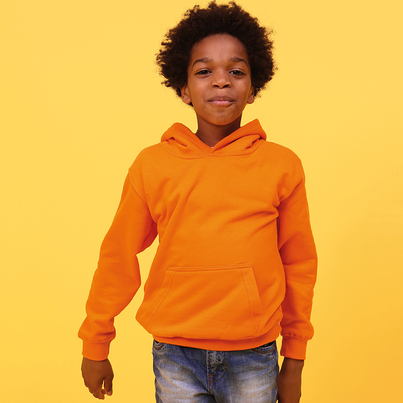 AWDis Hoods Kids Hoodie Sweater Kinderen