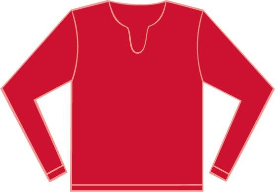 K1100 Red