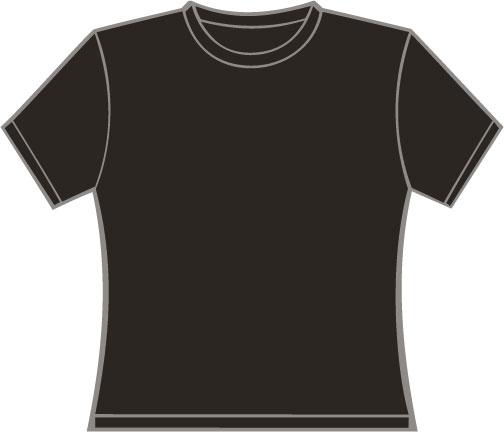 CGTW040 Black