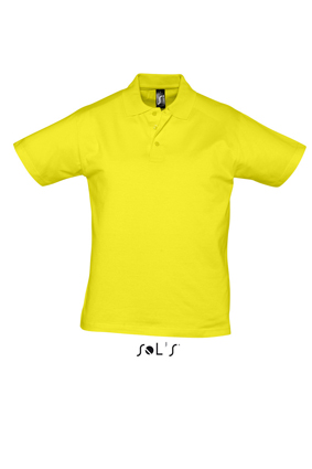 Sols Prescott Men Lemon