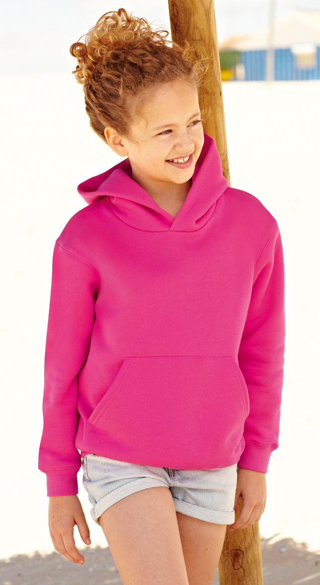 FotL Hooded Sweater Kind Foto 3