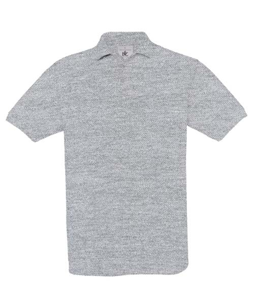 CGSAF Heather Grey