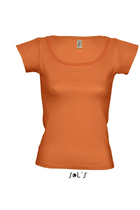 Sols Melrose Orange
