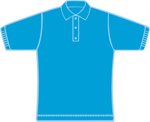 H306 Sapphire Blue