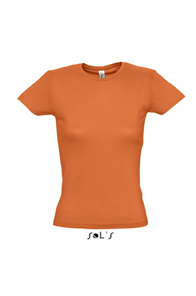 Sols dames T-shirt Miss