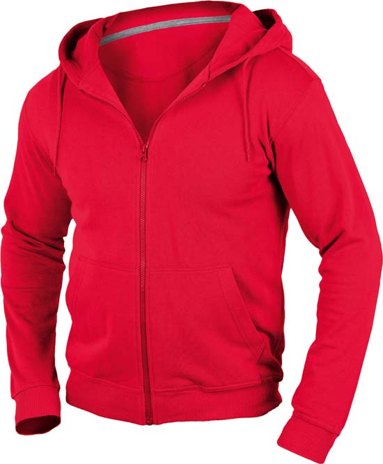Hanes 7532 Red