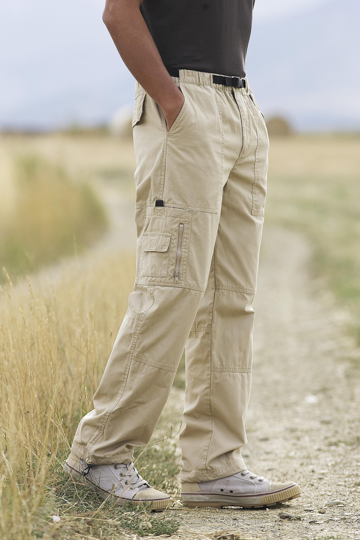Kariban K784 Safari Pants