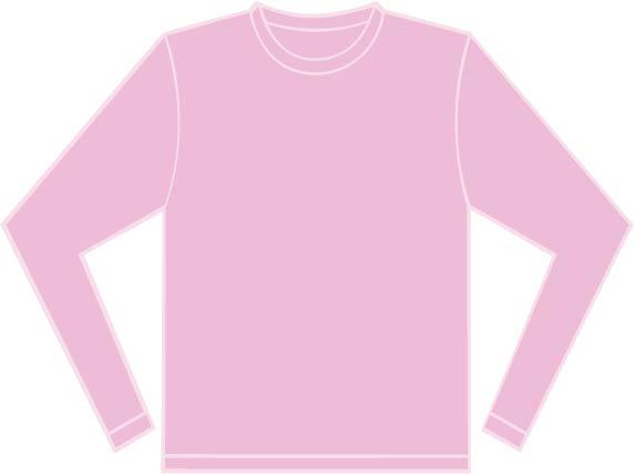 GI2400 Light Pink