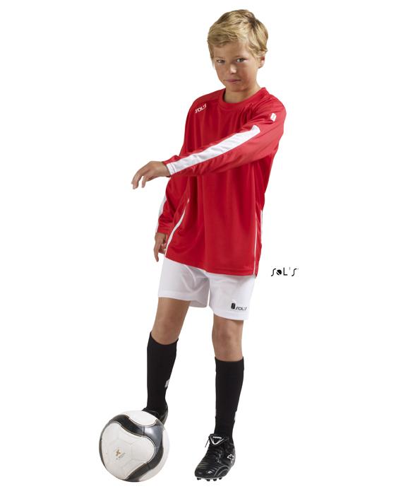 Sols Wembley Kids LSL