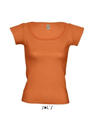 Sols dames T-shirt Melrose