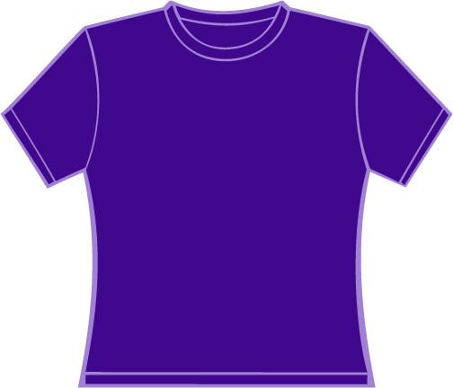 CGTW040 Purple