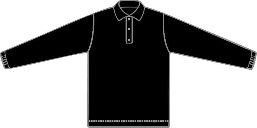 GI3400 Black