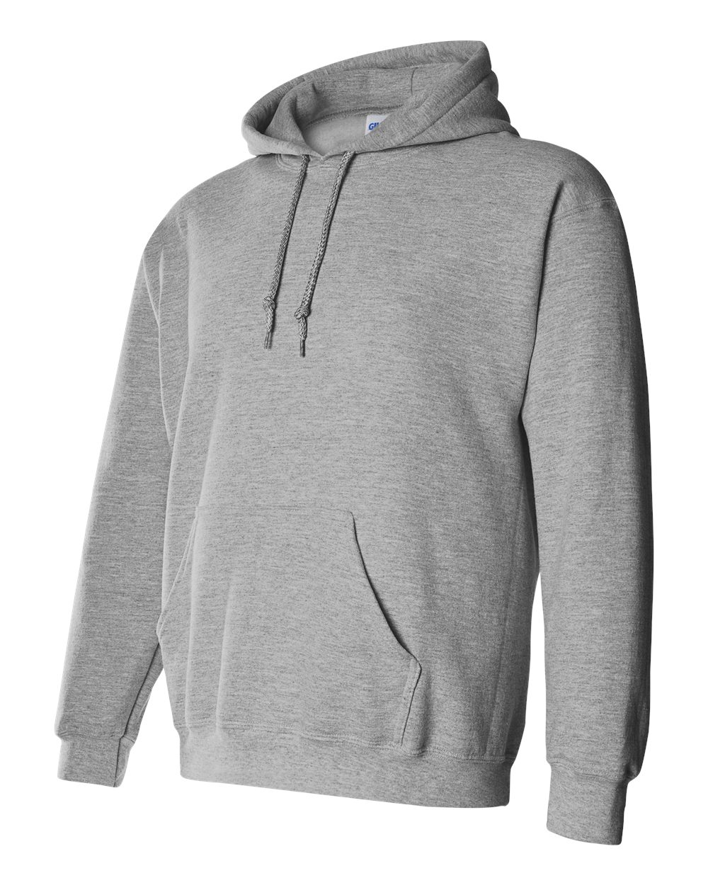 Gildan Ultra Blend Hoodie sweater GIL12500 Sports Grey