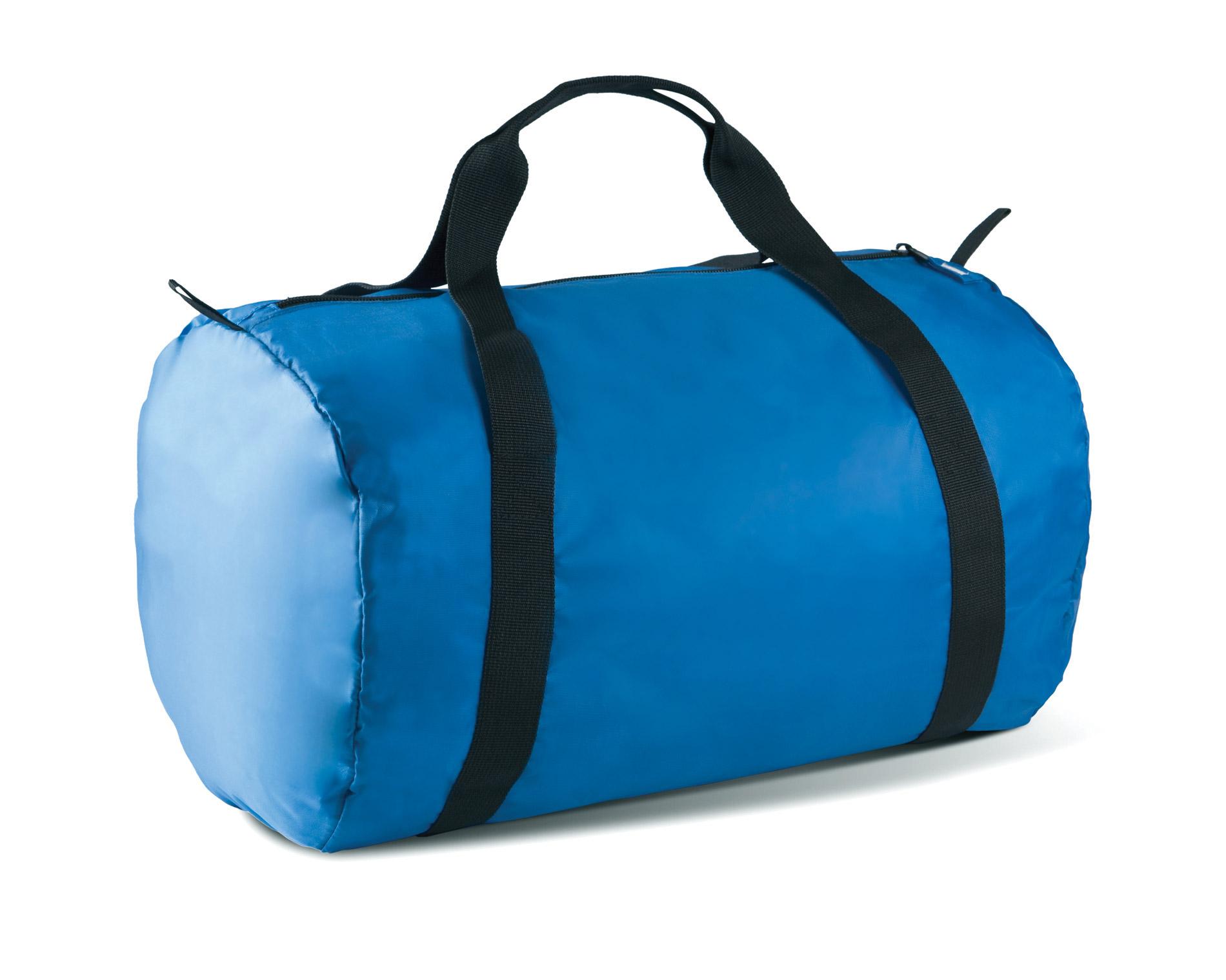 Sporttas ki0604 Aquablauw