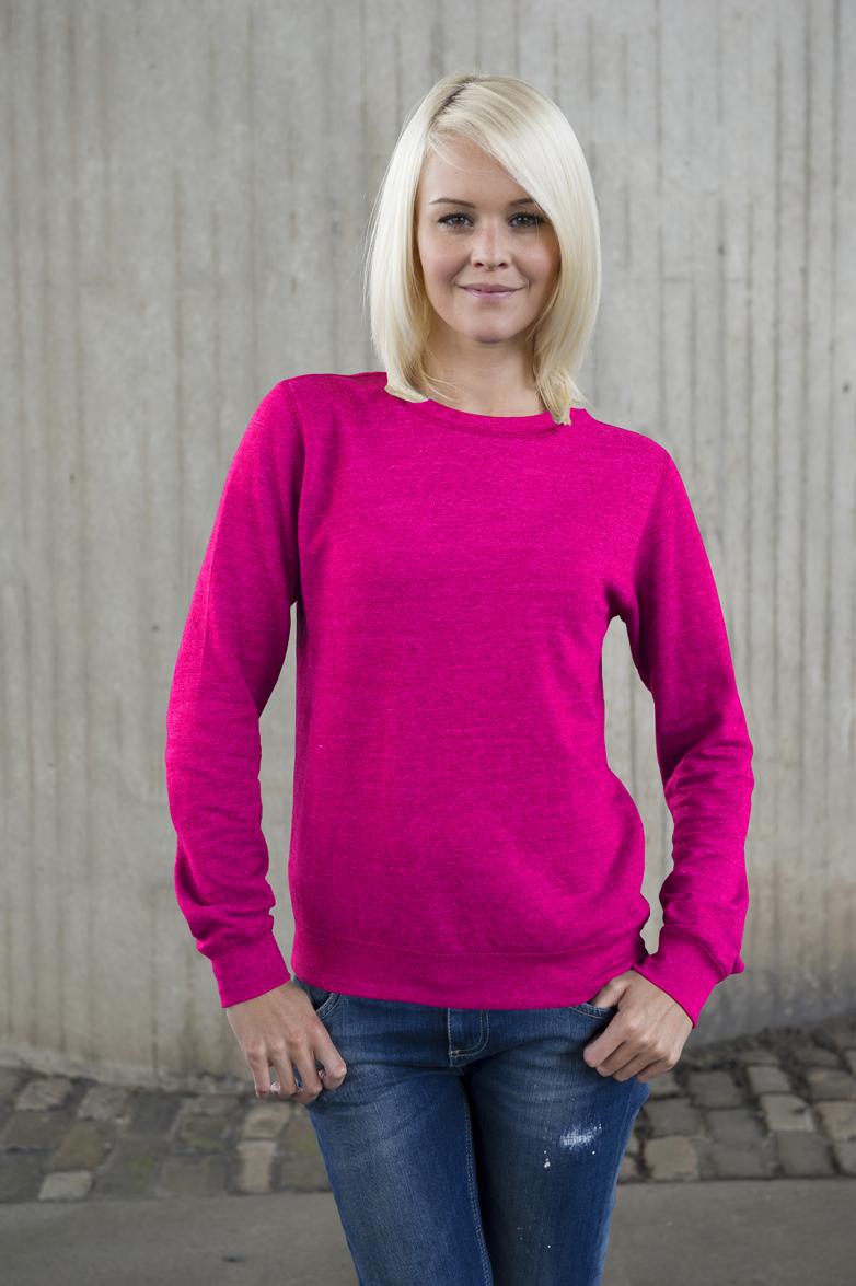 AWDis JH045 Pink Heather