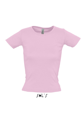 Sols Lady Rond Pink