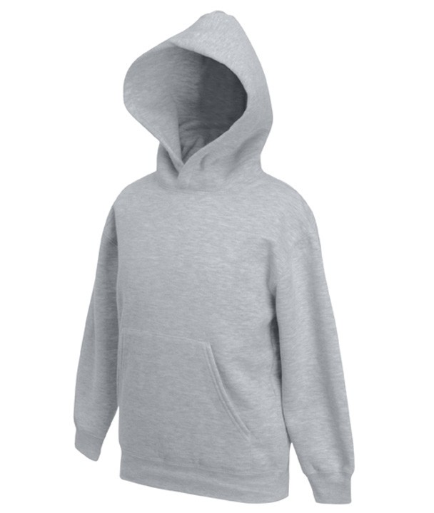 FotL Hooded Sweater Kind Heather Grey