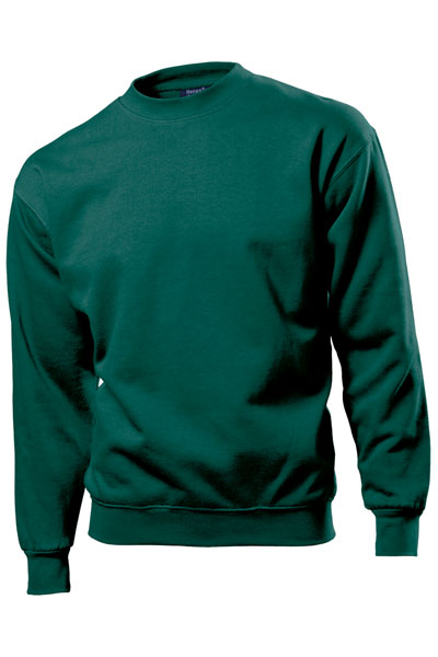 Hanes 6160 Forest Green