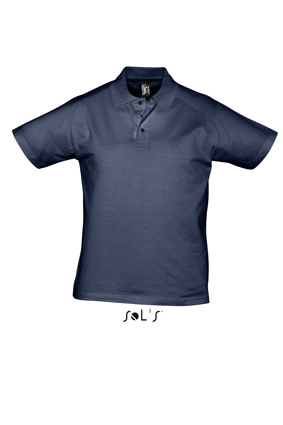 Sols Prescott Men French Navy
