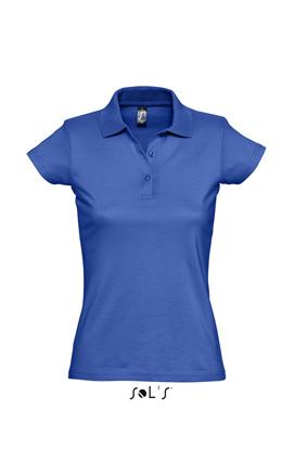 Sols Prescott Women Royal Blue