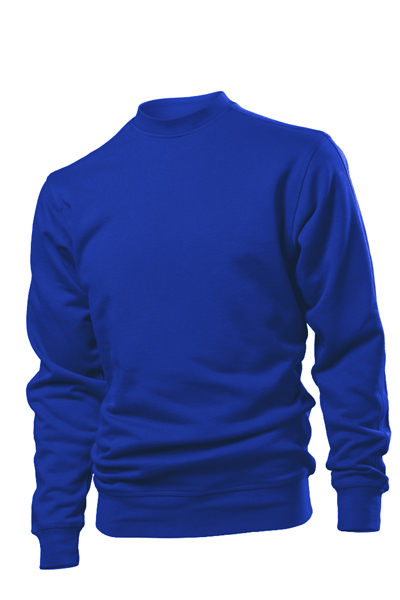 Hanes 1695 Cobalt Blue